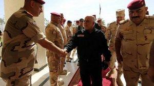 Irak Başbakanı İbadi: Felluce tamamen DAİŞ'ten geri alındı