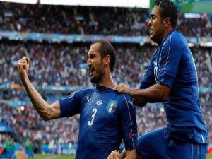 İtalyanlar işi bitirdi!
