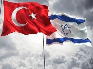 'Türkiye-İsrail anlaşmasının ilk adımı enerji alanı olacak'