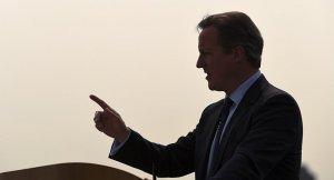 Cameron'dan referandum açıklaması