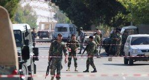 Lübnan'ın Suriye sınırında art arda patlama
