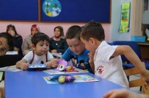 MEB: Çocuklar artık 4-5 yaşında okullu olacak