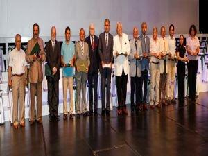 Darüşşafaka'da 142'inci dönem mezunları