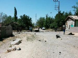 Dicle'deki saldırıda ağır yaralanan polis memuru hayatını kaybetti