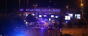 İEM, Atatürk Havalimanı'na gelen 2 kişiyi gözaltına aldı