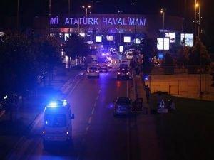 Atatürk Havalimanı tahliye ediliyor