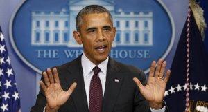 Obama, Avrupa'yı 'Rusya ile korkuttu!