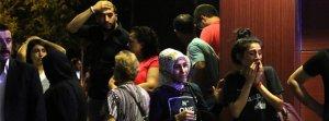 Atatürk Havalimanı saldırısıyla ilgili şok iddia