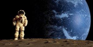Uzay zirvesi değerlendirmeleri Türkiye'de yapacak