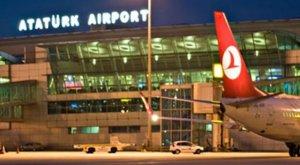 THY'den Atatürk Havalimanı yolcularına müjdeli haber