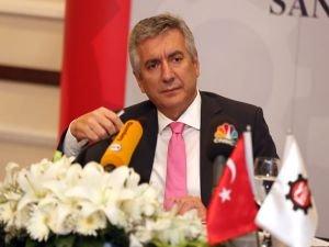İSO Başkanı Bahçıvan'dan Ekonomik pakete destek