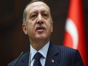Erdoğan: Rusya ile ilişkilerimizi daha da geliştireceğiz