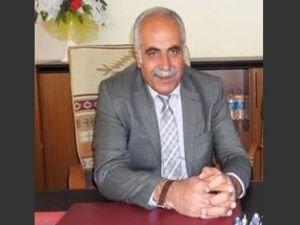 Gercüş Belediye Başkanı İçişleri Bakanlığı tarafından görevinden alındı