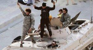 'IŞİD'le mücadelede yeni bir model uygulanmalı'