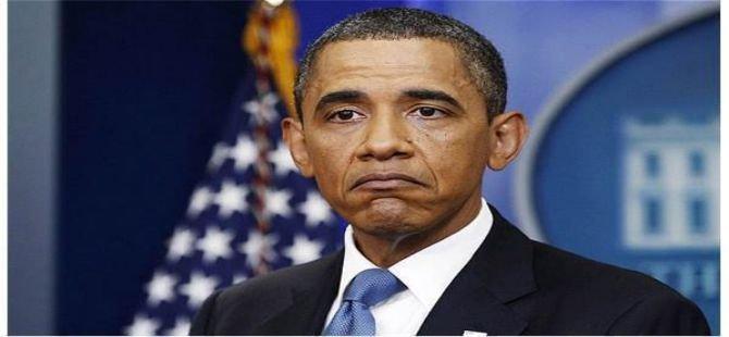 Obama'dan darbe açıklaması