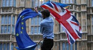 Alman Bakan Schaeuble'dan Brexit yorumu