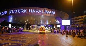 Alman Bild gazetesi: İstanbul'daki saldırı emrini İlhami Balı verdi