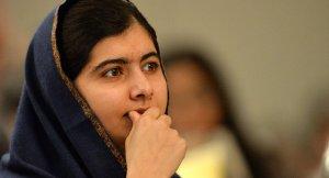 Aktivist Malala'nın milyonlarca sterlinlik serveti
