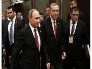 Erdoğan ve Putin'in arasını bulanın kim olduğu ortaya çıktı