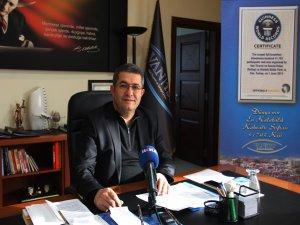 """""""İran'a uygulanan ambargonun kaldırılması bir kazançtır"""""""
