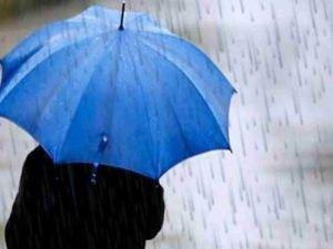 Meteoroloji'den hafta sonu yağış uyarısı!