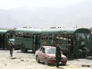 Bombalı araç saldırısı: 40 ölü