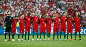 EURO 2016 polonya portekiz maçı Türkiye için durdu