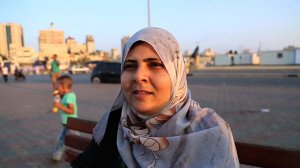 Anlaşmaya Gazzelilerin düşüncesi nedir?