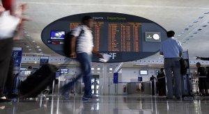 Paris, Havalimanlarında güvenlik önlemleri arttırdı