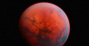 NASA'dan kızıl gezegenle ilgili yeni keşif