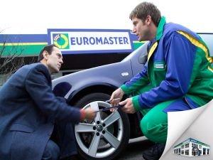 Euromaster'dan yatırımcılara  fırsat