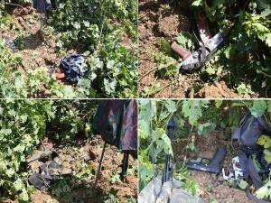 2 PKK'lı öldürüldü
