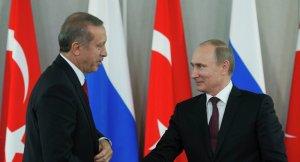 Türkiye ve Rusya arasındaki sert çıkışlar, yerini iş birliğine bıraktı
