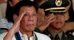 Filipinli Trump: 'uyuşturucu bağımlılarını öldürün'