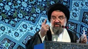 Tahran cuma namazı hatibinden flaş sözler