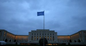 Rusya, 2017'de BDT zirvesini ağırlayacak