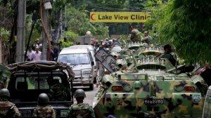 Bangladeş'te rehineler öldürüldü