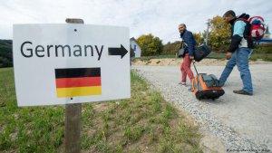 4 milyonu AB vatandaşı göçmen Almanya'da yaşıyor