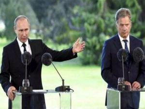"""Putin: """"NATO için ölmeye ihtiyacınız yok"""""""