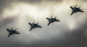 Rusya Baltık Denizi'nde uçuş güvenliğini arttırıyor