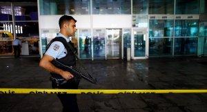 Ukrayna: İstanbul saldırısının 'planlayıcısı' Muhbirimiz