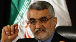 Burucerdi: Düşman İran'a farklı yollarla darbe planlıyor