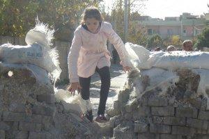 PKK, Nusaybinde 200'ü aşkın çukur kazdı