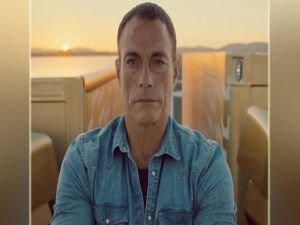 """Van Damme: """"Hz. Muhammed'den öğrenin"""""""