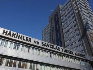 3 ilde HSYK yeni mahkeme kurdu