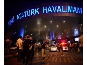Havalimanı saldırısında yeni gelişme!