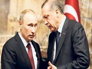 Erdoğan ve Putin görüşebilir!