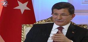 """Davutoğlu, """"Diyarbakır Aşığıyım"""""""