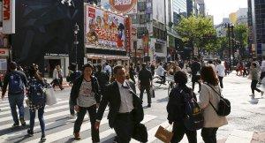 Japonya'da sıcaktan etkilenen 530 kişi hastaneye kaldırıldı