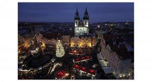Çek Cumhuriyeti'nin yeni adı 'Çekya' oldu